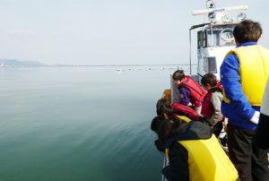 恵みの海環境学習会